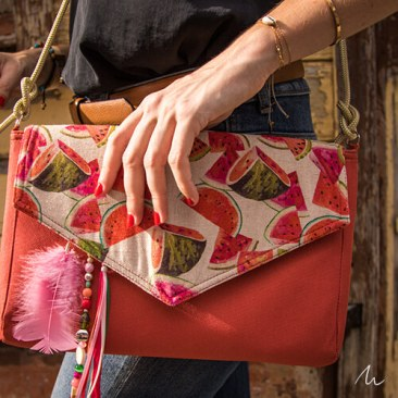 Pochette Yummy break